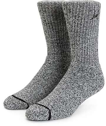 HUF Script Crew Socks