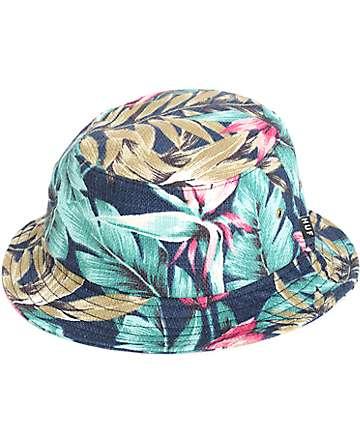 HUF Waikiki Bucket Hat