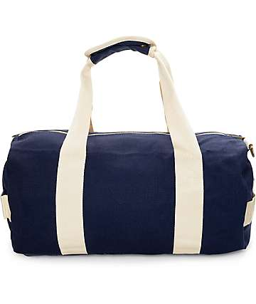HUF Weekend Slate Duffle Bag