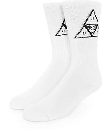 HUF x Obey Crew Socks