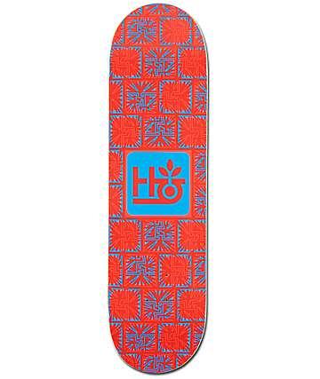 "Habitat Aztec 8.25"" Skateboard Deck"
