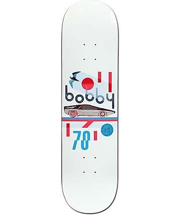 """Habitat Dekeyzer Expo '70 8.25"""" Skateboard Deck"""