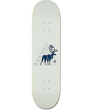 """Habitat Marius Terratone 8.25"""" Skateboard Deck"""
