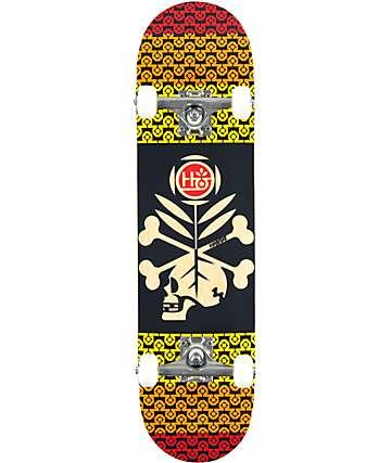 "Habitat Skull Season 7.625"" Complete Skateboard"
