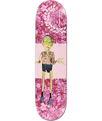 "Habitat Stefan Janoski Squallies 8.25""  Skateboard Deck"