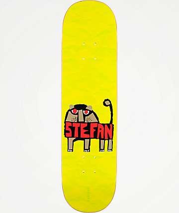 """Habitat Stefan Lion 8.0"""" tabla de skate"""