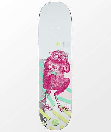 "Habitat Suciu Anima Mundi 8.0"" Skateboard Deck"