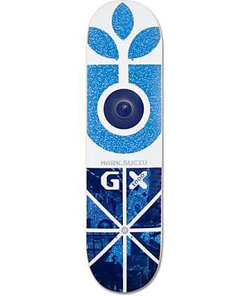 "Habitat Suciu GX1000 8.0"" Skateboard Deck"
