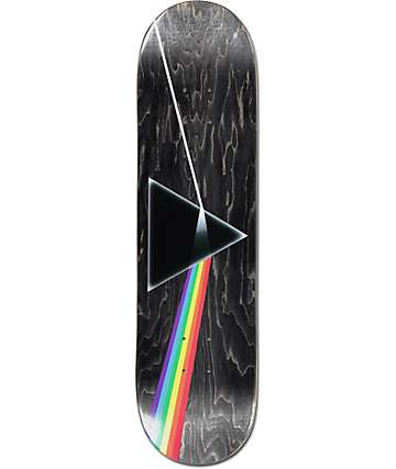 "Habitat x Pink Floyd Dark Side Of The Moon 8.0"" Skateboard Deck"