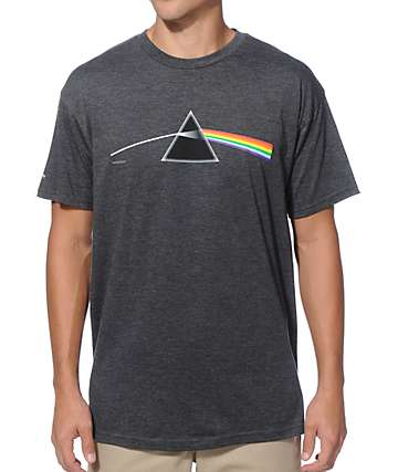 Habitat x Pink Floyd Dark Side Of The Moon T-Shirt