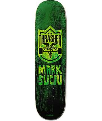 "Habitat x Thrasher Suciu 8.0"" Skateboard Deck"