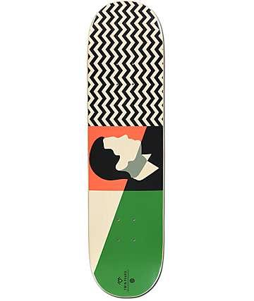 "Habitat x Twin Peaks Agent Cooper 8.0"" Skateboard Deck"