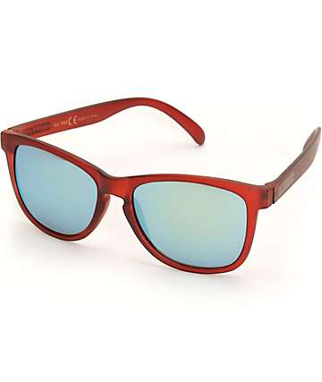 Happy Hour Frost Sunglasses