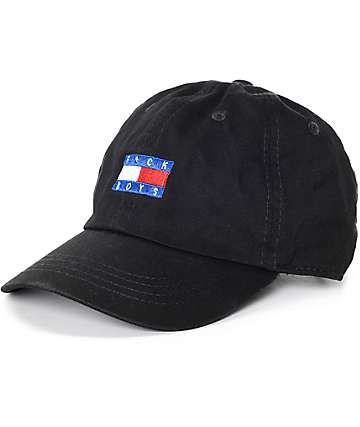 Hellz Bellz F*CK BOYS Baseball Hat
