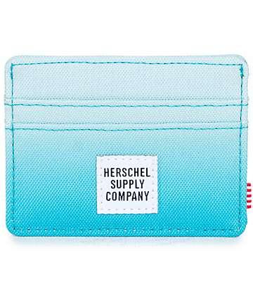 Herschel Charlie Sunrise Cardholder Wallet