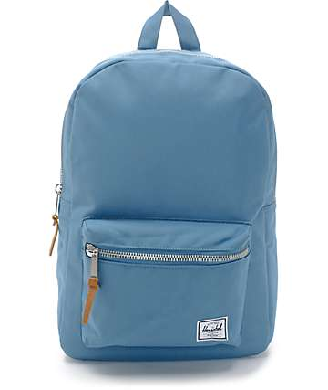 Herschel Settlement Stellar Blue 17L Backpack