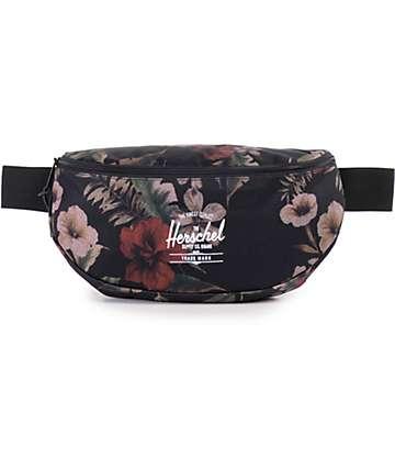 Herschel Sixteen Floral Camo Fanny Pack