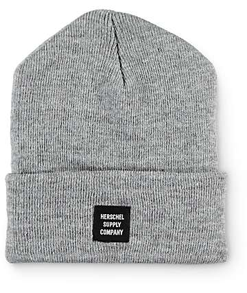 Herschel Supply Abbott Beanie