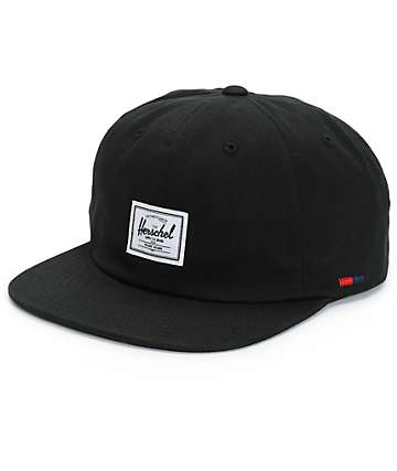 Herschel Supply Albert Strapback Hat