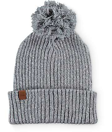 Herschel Supply Alpine Pom Beanie