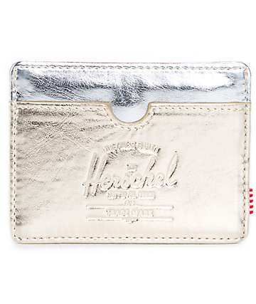 Herschel Supply Charlie Cardholder Wallet