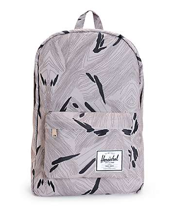 Herschel Supply Classic Geo 21L Backpack