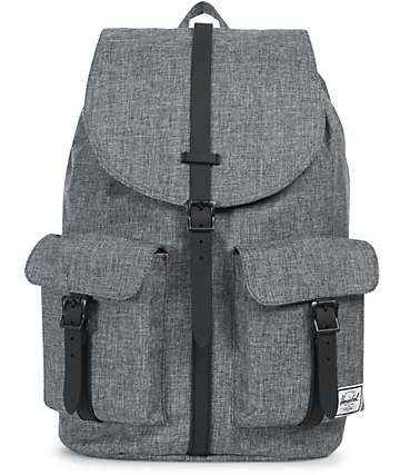 Herschel Supply Co Dawson Ravens Crosshatch 20.5 L Rucksack Backpack