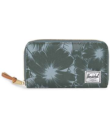 Herschel Supply Co Thomas Jungle Wallet