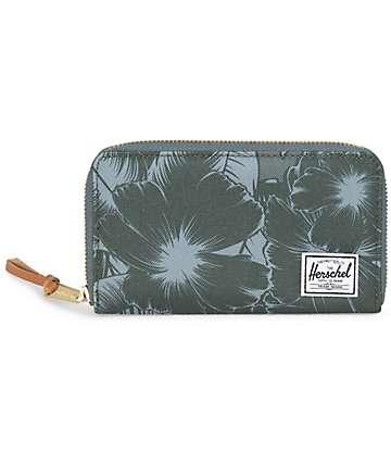 Herschel Supply Co Thomas Jungle Wallet
