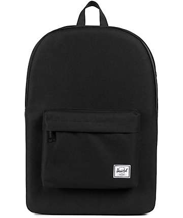 Herschel Supply Co. Classic Mid Black 11L Backpack