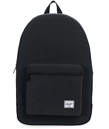 Herschel Supply Co. Daypack Black Backpack