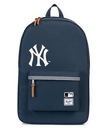 Herschel Supply Co. Heritage MLB NY Yankees 21.5L Backpack