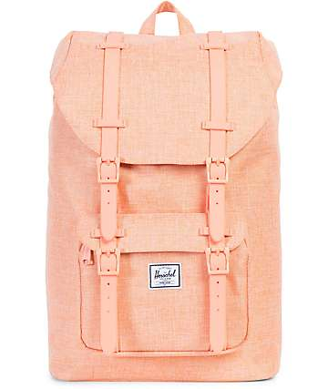 Herschel Supply Co. Little America Nectarine Mid 17L Backpack