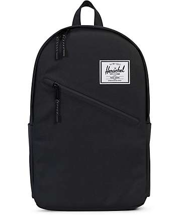 Herschel Supply Co. Parker Black 19L Backpack