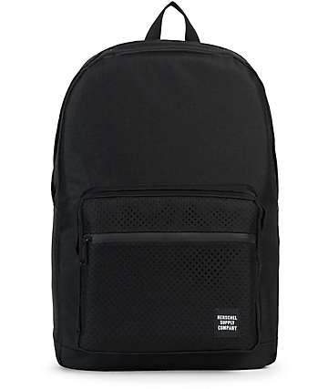 Herschel Supply Co. Pop Quiz Aspect Black 22L Backpack
