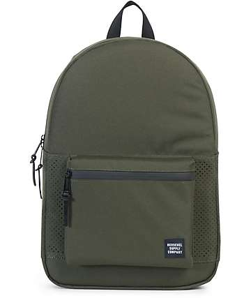 Herschel Supply Co. Settlement Aspect Forest Night 23L Backpack