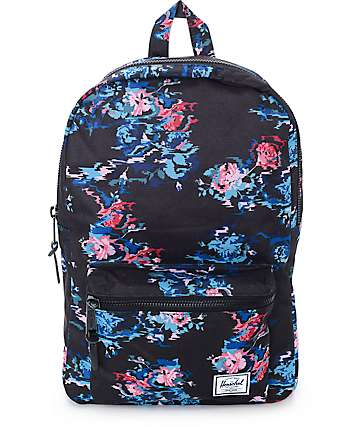Herschel Supply Co. Settlement Floral Blur 17L Backpack