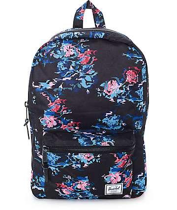 Herschel Supply Co. Settlement Floral Blur 17L Backpack