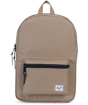 Herschel Supply Co. Settlement Lead Green Mid 17L Backpack