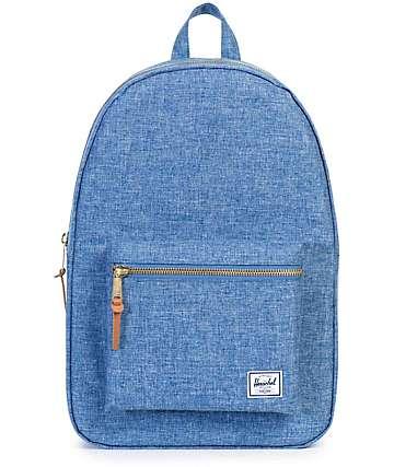 Herschel Supply Co. Settlement Limoges Crosshatch Backpack