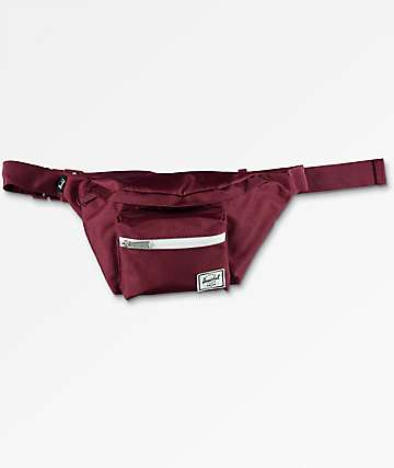 Herschel Supply Co. Seventeen Windsor Wine Fanny Pack