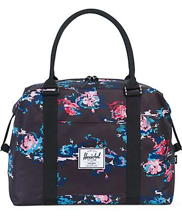 Herschel Supply Co. Strand Floral 20L Tote Bag