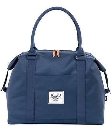Herschel Supply Co. Strand Navy 18L Duffel Bag