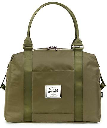 Herschel Supply Co. Strand Nylon Fern 20L Duffel Bag