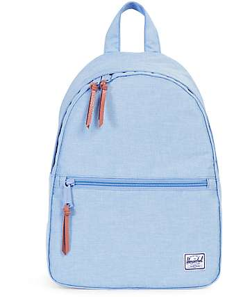 Herschel Supply Co. Town Chambray 9L Backpack