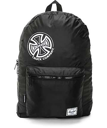 Herschel Supply Co. x Independent Packable Daypack 24.5L Backpack