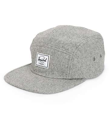 Herschel Supply Glendale Classic 5 Panel Hat