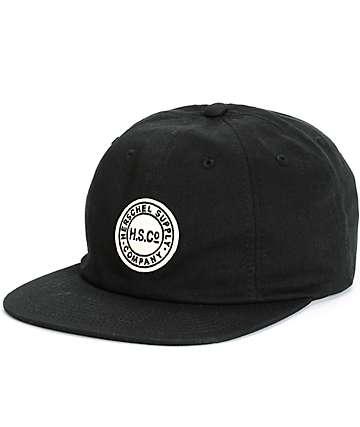 Herschel Supply Glendale Strapback Hat
