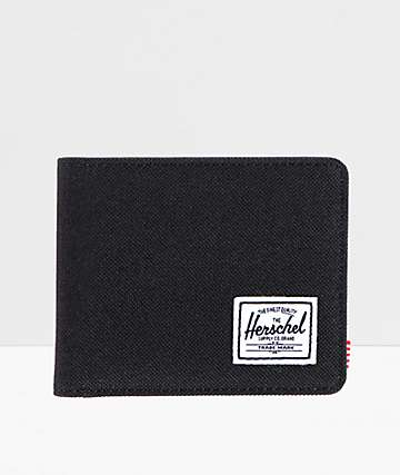 Herschel Supply Hank Bifold Wallet