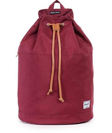 Herschel Supply Hanson Windsor Wine 17L Backpack